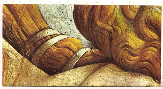 slowblog botticelli